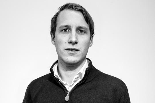 Magnus Kjellman