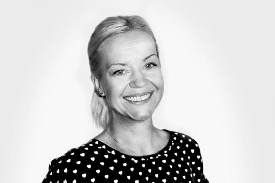 Jessica Åkerström