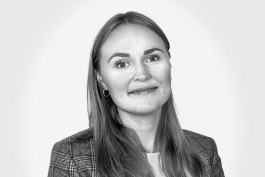 Ida Petterson